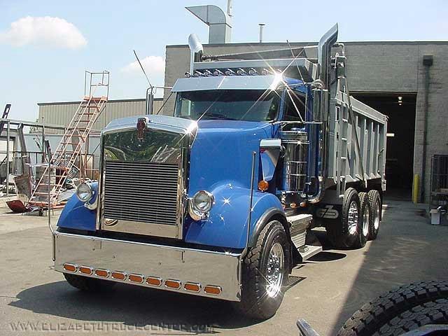 Gallery 10 Elizabeth Truck Center