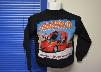 Mayhem Sweater