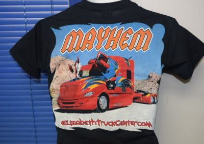 Mayhem T-Shirt