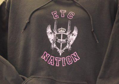 ETC Nation Hoodie