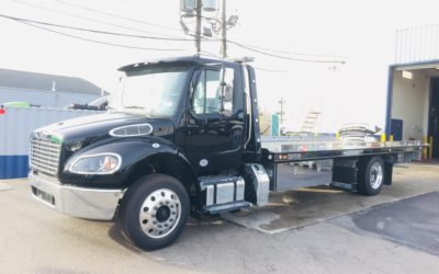 New And Used Trucks | Elizabeth Truck Center
