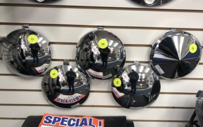 Center Front Hub/ Rear Axle Covers